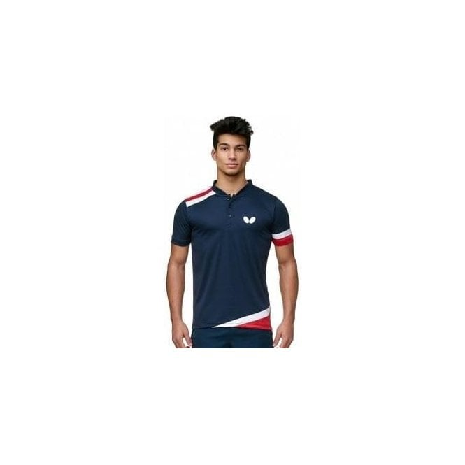 Butterfly Santo Table Tennis Shirt