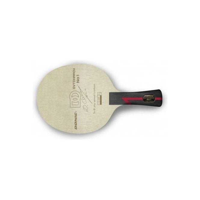 Donic Ovtcharov No. 1 Senso OFF Table Tennis Blade