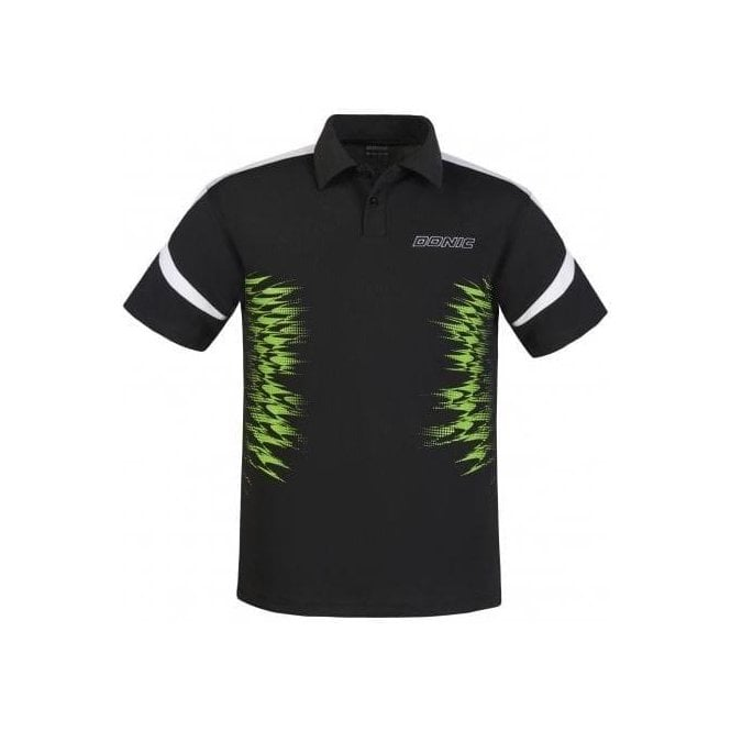 Donic Air Table Tennis Polo Shirt