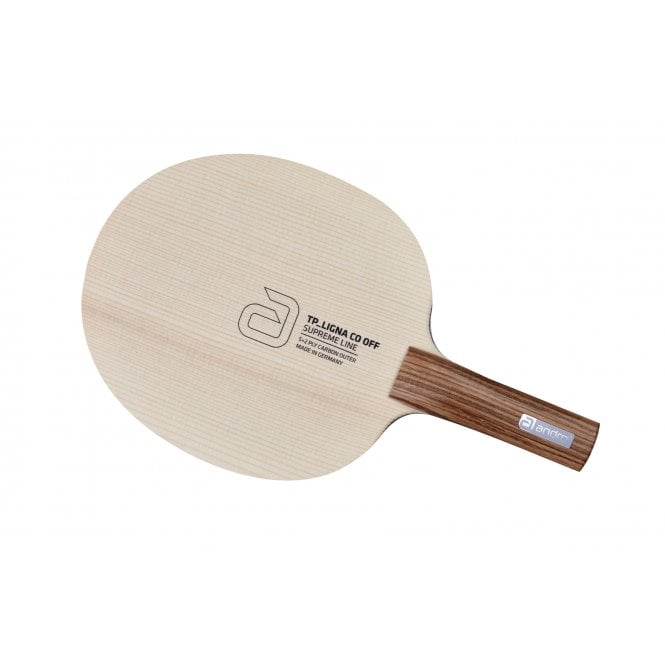 Andro TP_Ligna CO OFF Table Tennis Blade