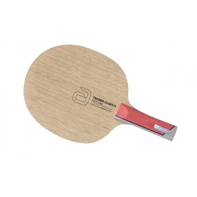 Andro Treiber CO OFF/S Table Tennis Blade