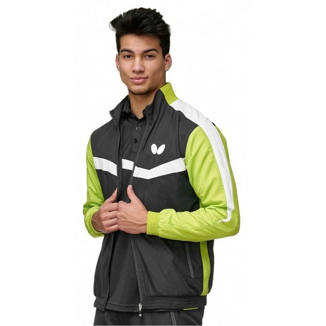 Butterfly Kitao Table Tennis Tracksuit Jacket