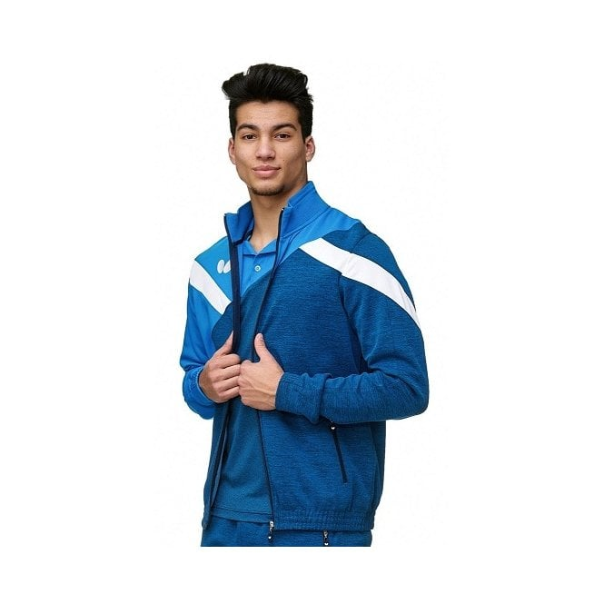 Butterfly Yao Table Tennis Tracksuit Jacket