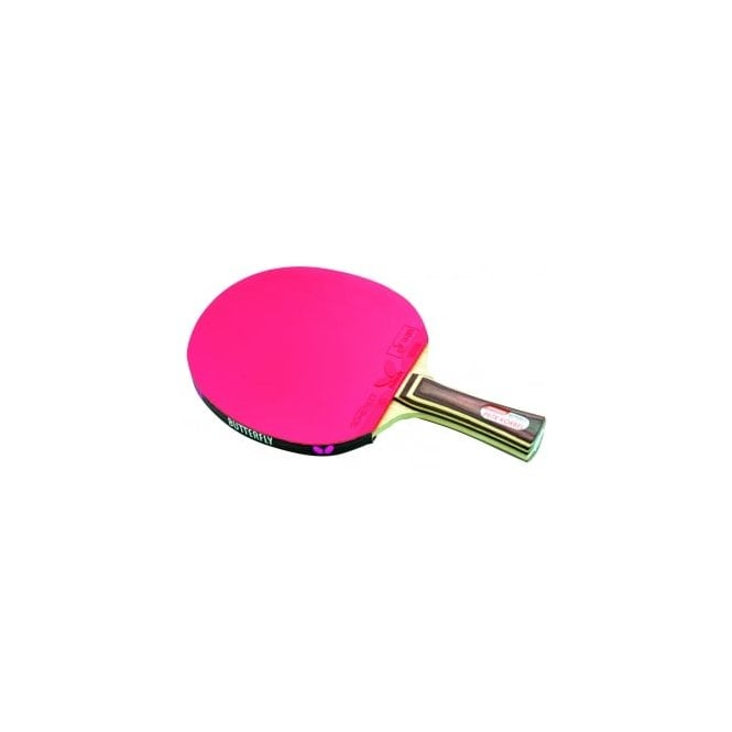 Butterfly Korbel/Rozena Table Tennis Bat