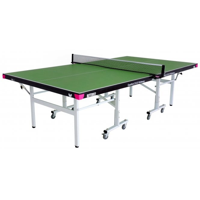 Butterfly Easifold Deluxe 22 Rollaway Table Tennis Table