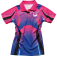 Butterfly Socius Ladies Table Tennis Shirt
