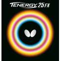 Butterfly Tenergy 25FX Table Tennis Rubber 25 FX