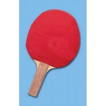 Tees Sport Reversed Sponge Table Tennis Bat