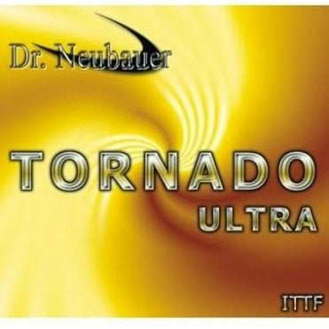 Dr Neubauer Tornado Ultra P.O Table Tennis Rubber