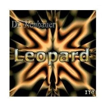 Dr Neubauer Leopard P.O Table Tennis Rubber