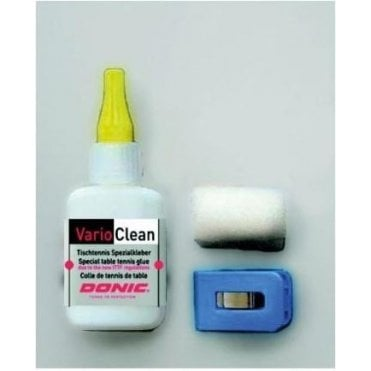 Donic Vario Clean Table Tennis Glue