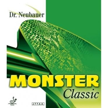 Dr Neubauer Monster Classic Table Tennis Rubber