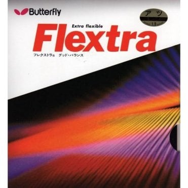 Butterfly Flextra Table Tennis Rubber