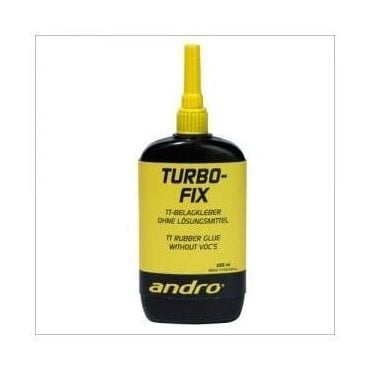 Andro Turbo Fix Table Tennis Glue