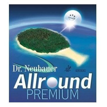 Dr Neubauer Allround Premium Table Tennis Rubber