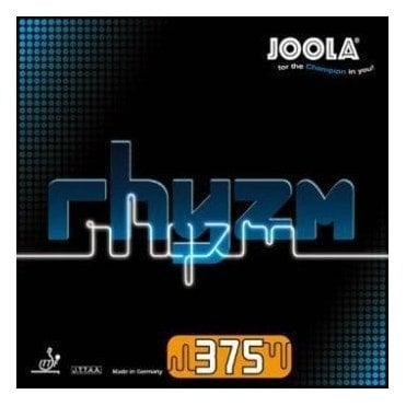 Joola Rhyzm 375 Table Tennis Rubber