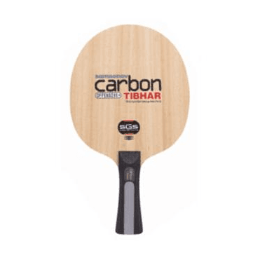 Tibhar Samsonov Carbon SGS OFF+ Table Tennis Blade