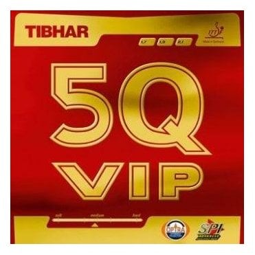 Tibhar 5Q VIP Table Tennis Rubber