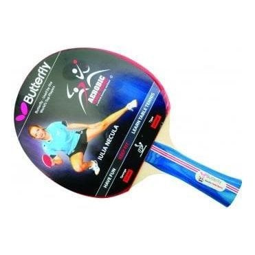 Butterfly Aerobic Table Tennis Bat