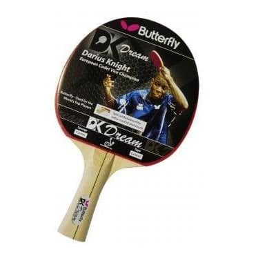 Butterfly DK Dream Table Tennis Bat