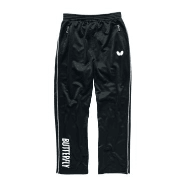 Butterfly Nash Table Tennis Tracksuit Trousers