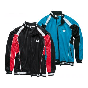 Butterfly Nash Table Tennis Tracksuit Jacket