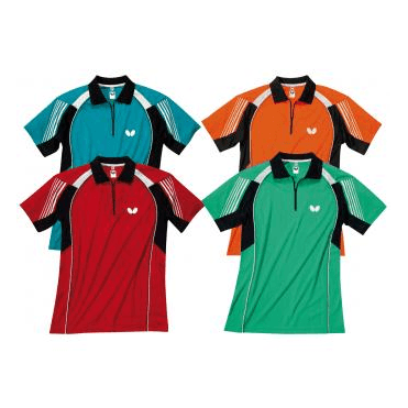 Butterfly Nash Table Tennis Shirt