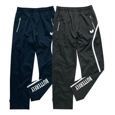 Butterfly Kuma Table Tennis Tracksuit Trousers
