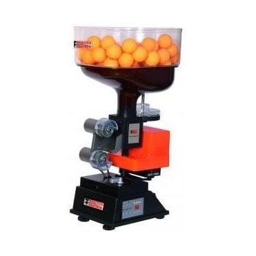 RECONDITIONED Practice Partner 15 Table Tennis Robot (without net)