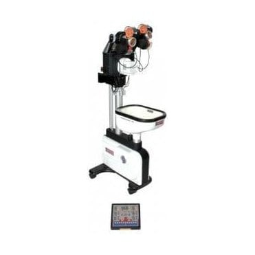 RECONDITIONED Practice Partner 100 Table Tennis Robot