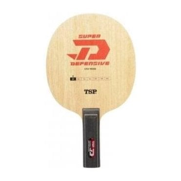 TSP Super Defensive DEF Table Tennis Blade