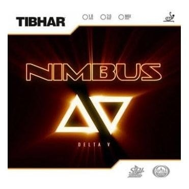 Tibhar Nimbus Delta V Table Tennis Rubber