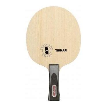 Tibhar Drinkhall Power Spin Carbon OFF Table Tennis Blade