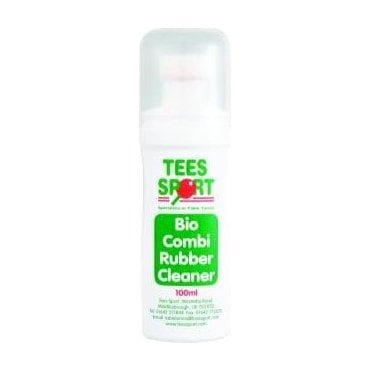 Tees Sport Bio Combi Table Tennis Rubber Cleaner