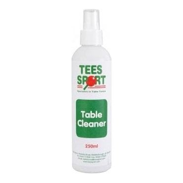 Tees Sport Table Tennis Table Cleaner