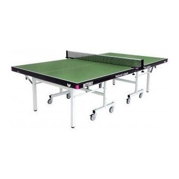 Butterfly National League 25 Rollaway Table Tennis Table