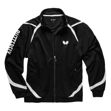 Butterfly Kido Table Tennis Tracksuit Jacket