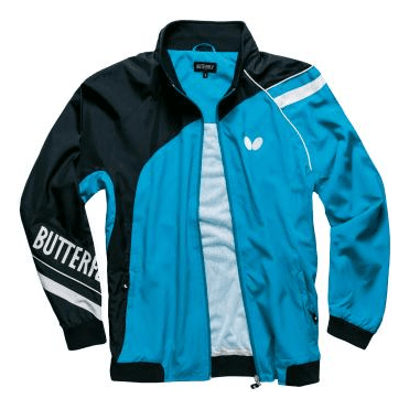 Butterfly Taori Table Tennis Tracksuit Jacket