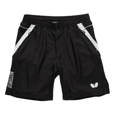 Butterfly Kido Table Tennis Shorts