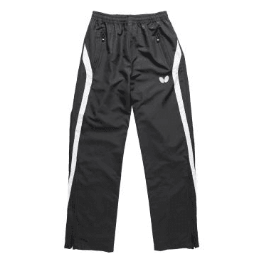 Butterfly Xero '16 Table Tennis Tracksuit Trousers