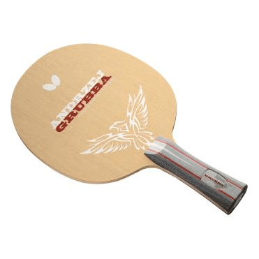 Butterfly Andrzej Grubba ALL+ Table Tennis Blade