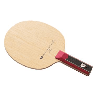 Butterfly Jun Mizutani ZLC OFF Table Tennis Blade