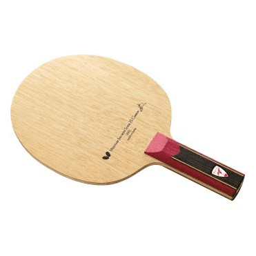 Butterfly Jun Mizutani Super ZLC OFF+ Table Tennis Blade