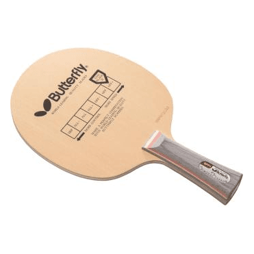 Butterfly Primorac Carbon OFF+ Table Tennis Blade