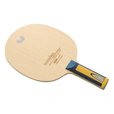 Butterfly Innershield Layer ZLF DEF Table Tennis Blade
