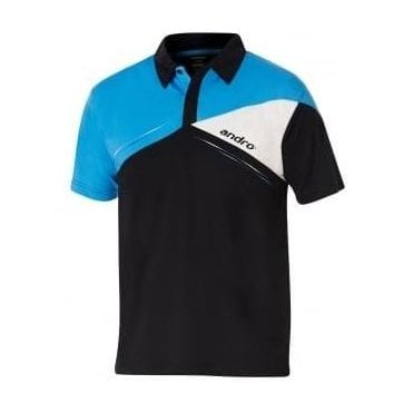 Andro Conor Table Tennis Shirt