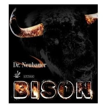 Dr Neubauer Bison Table Tennis Rubber