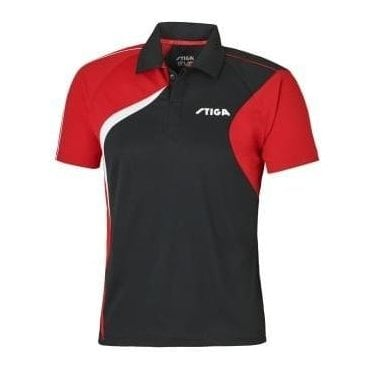 Stiga Voyage Table Tennis Shirt