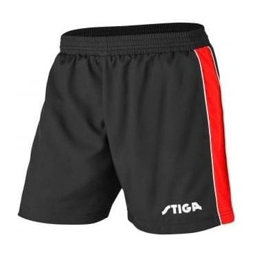 Stiga Lunar Table Tennis Shorts