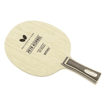 Butterfly Korbel OFF Table Tennis Blade